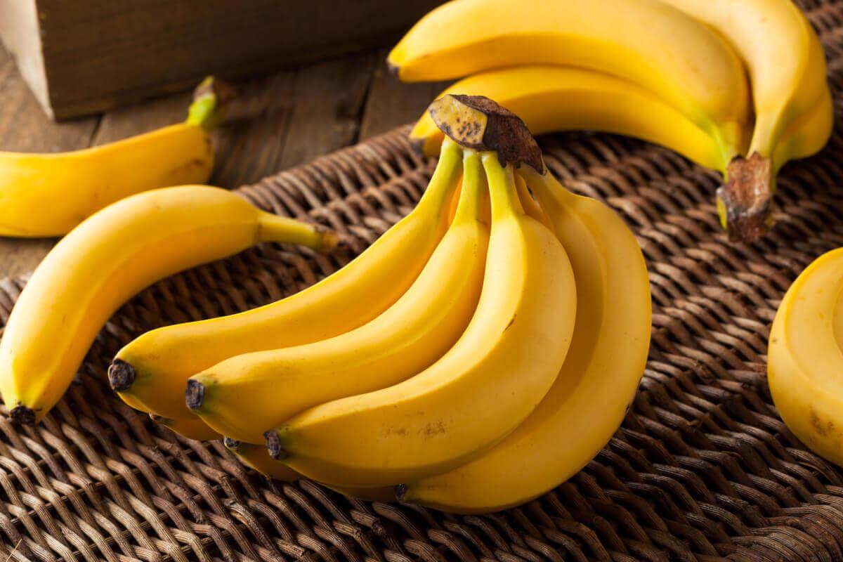 приятно, польза бананов в картинках часть